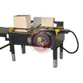Półautomatyczna formiarka do kartonów z popychaczem SIAT F105