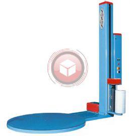 Owijarka palet Noxon Freesby 12 Freezer do niskich temperatur i wilgotnych pomieszczeń Prestretch rozciąg folii 300% 1650 mm.