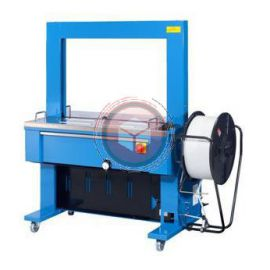 TP 6000 Wiązarka taśm PP ramowa TRANSPAK TP-6000 z ramą 850 x 1000 mm.