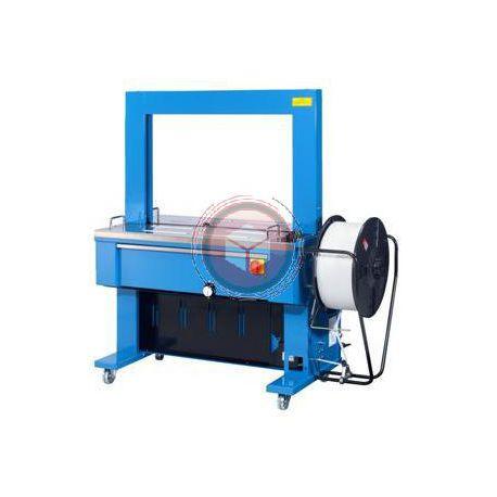TP 6000 Półutomat spinający do taśmowania wiązarka TRANSPAK TP-6000 z ramą 850 x 1000 mm.