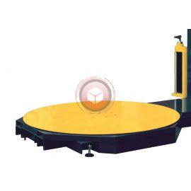 Waga do owijarki palet Siat F1 o średnicy stołu 1650 mm