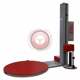 Owijarka palet Noxon Freesby 10 Naciąg elekto-magnetyczny stół 2200 mm. 2000 kg