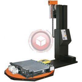 Automatyczna owijarka do palet EvoPac Darwin Automatic E