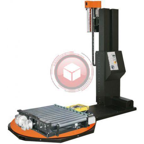 Automatyczna owijarka do palet EvoPac Darwin P Automatic E 1800 mm