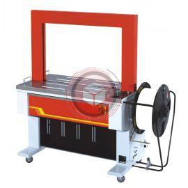 TP-601D Transpak Tauris Automatyczna lub półautomatyczna wiązarka PP rama 1050x600 mm.
