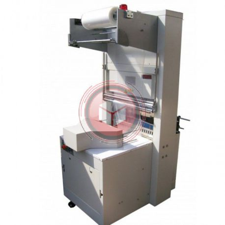 Automatyczna foliowarka do zgrzewek BZJ 5038