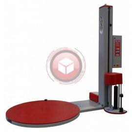 Owijarka palet Noxon Freesby 210 Naciąg elekto-magnetyczny stół 1800 mm. 2000 kg
