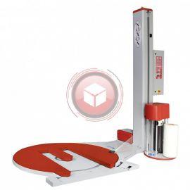 Owijarka palet Noxon Freesby T210 naciąg elektro-magnetyczny 1800 mm. pod paleciak