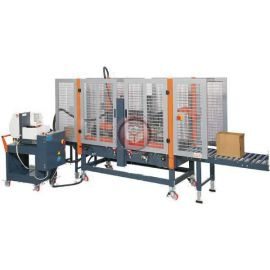 Zaklejarka kartonów SIAT HM11-T hot melt  - automat