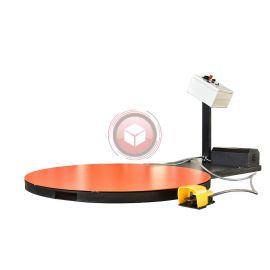 Stół do owijania palet EvoPac Girola