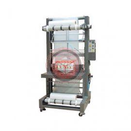 Półautomatyczna foliowarka do zgrzewek TF 6540 SA