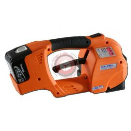 Bandownica ręczna napinacz PP PET na baterię SIAT Columbia GT1 GT-one